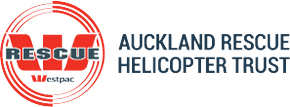 Westpac Helicopter Auckland Logo