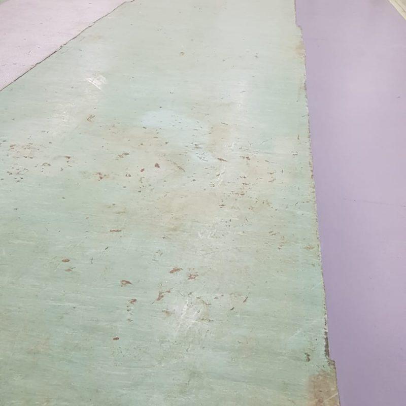 Dirty Floor