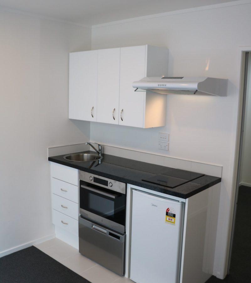 Kitchen After Refurbishment Maintenance