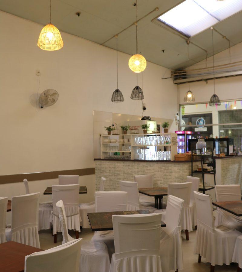 Restaurant After Refurbishment Maintenance
